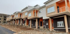 Terraced Duplex House for sale Katampe  Katampe Main Abuja