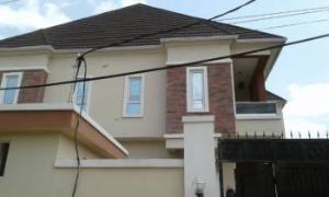 4 bedroom Semi Detached Duplex House for rent MAGORO G.R.A PHASE 11 Magodo GRA Phase 2 Kosofe/Ikosi Lagos