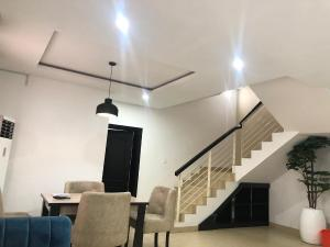 4 bedroom House for shortlet Lekki Lekki Phase 1 Lekki Lagos