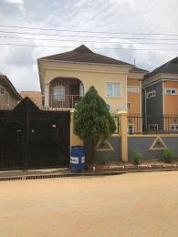 4 bedroom Detached Duplex for sale Arepo Arepo Ogun