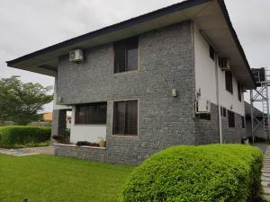 4 bedroom Detached Duplex House for sale Sangotedo Sangotedo Ajah Lagos