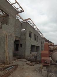 4 bedroom Detached Duplex House for sale Laderin Housing Estate, Kobape Abeokuta Ogun