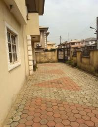 4 bedroom House for sale Ifako-gbagada Gbagada Lagos