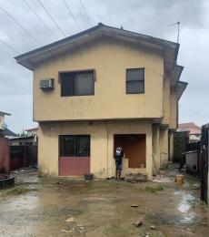 4 bedroom Detached Duplex for sale Soluyi Gbagada Lagos