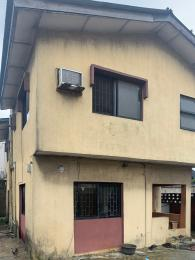 4 bedroom Detached Duplex House for sale Soluyi Gbagada Lagos
