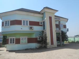 4 bedroom Detached Duplex House for sale Prime Estate Kaura (Games Village) Abuja