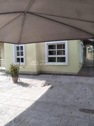 4 bedroom Detached Bungalow House for sale Nappier garden Ikota Lekki Lagos