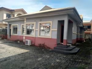 4 bedroom Detached Bungalow House for sale Graceland Estate Ajah Lagos