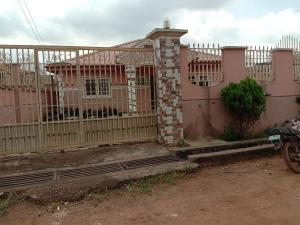 4 bedroom Detached Bungalow House for sale Olowofela, Magboro, Off Lagos Ibadan Express Way Ogun State Magboro Obafemi Owode Ogun