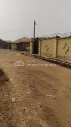 4 bedroom House for sale Zone 7, Oluyole Estate Iyanganku Ibadan Oyo