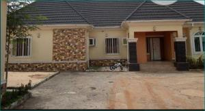 4 bedroom Detached Bungalow House for sale Okpanam road  Asaba Delta