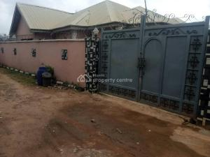 Detached Bungalow House for sale ... Ifo Ogun