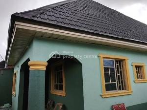 Detached Bungalow House for sale ... Owerri Imo
