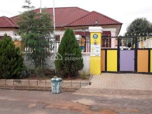 4 bedroom Detached Bungalow House for sale  First Generation Estate, Lokogoma Abuja