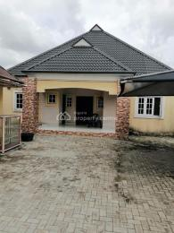 Detached Bungalow House for sale ... Obio-Akpor Rivers
