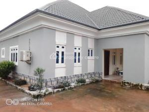 4 bedroom Detached Bungalow House for sale Federal Housing Estate Egbeada Owerri Imo