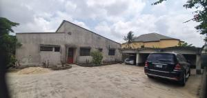 4 bedroom Detached Bungalow House for sale Isolo Lagos