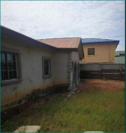 4 bedroom Detached Bungalow House for sale ikola command Ifako Agege Lagos