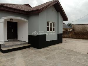 Detached Bungalow House for sale - Magboro Obafemi Owode Ogun