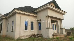 4 bedroom Detached Bungalow House for sale Opposite Plantation City By Otokutu Junction, Warri Delta