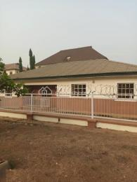 4 bedroom Detached Bungalow House for sale     Kaura (Games Village) Abuja
