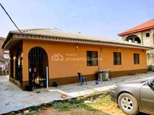 4 bedroom House for sale Off Governor Road    Ikotun/Igando Lagos