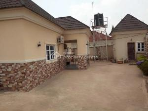 4 bedroom Detached Bungalow House for sale   Abacha Road Around Dudu Juice Company,   Karu Nassarawa