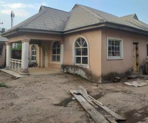 4 bedroom Detached Bungalow House for sale New Owerri Owerri Imo