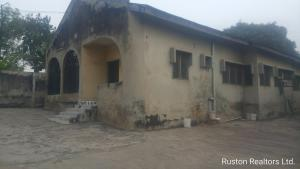 4 bedroom Detached Bungalow House for sale Iyaganku GRA Iyanganku Ibadan Oyo