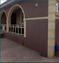 4 bedroom Detached Bungalow House for sale off balogun street, iju ishaga Iju Lagos
