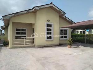 4 bedroom Detached Bungalow House for sale  Napier Gardens Estate, VGC Lekki Lagos
