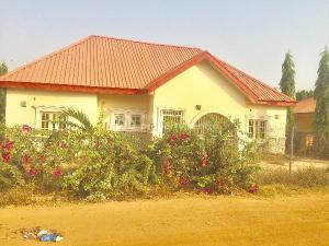4 bedroom House for sale Dahiru Musdafi Boulevard   Wuye Abuja