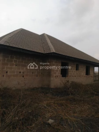 4 bedroom Detached Bungalow House for sale Onibuku Near Winner Chapel Ota, Atan Ota Sango Ota Ado Odo/Ota Ogun