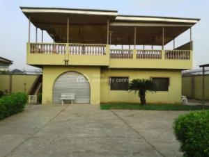 Detached Bungalow House for sale ... Alagbado Abule Egba Lagos
