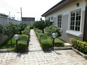 4 bedroom House for sale Farage Park Estate After Shoprite  Lagos Island Lagos
