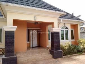 4 bedroom Detached Bungalow House for sale   Okpanam Road,  Asaba Delta