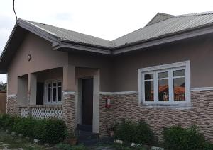 4 bedroom Semi Detached Bungalow House for sale 12 George Ovala Street, off Cele Imedu Road, Awoyaya Ibeju-Lekki Lagos