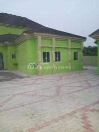 4 bedroom Detached Duplex House for sale Very Close Amen Estate, Ajah Lagos