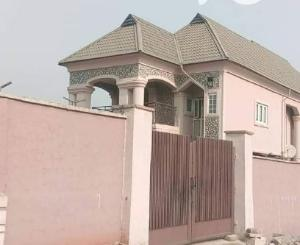 4 bedroom Detached Duplex House for sale Behind Stephen Keshi Stadium, off Nnebisi road. Oshimili North Delta