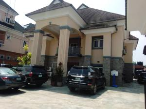 4 bedroom Detached Duplex House for sale Ikate, elegushi Abule Egba Lagos