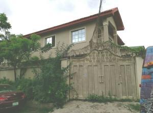 4 bedroom Detached Bungalow House for sale Merit Estate, Adeniyi Jones Adeniyi Jones Ikeja Lagos