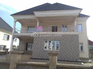 4 bedroom Detached Duplex House for sale Wonderland Estate, Games Village, Kukwuaba Abuja