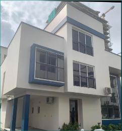 4 bedroom Detached Duplex House for sale  bourdillion road Wuse 2 Abuja