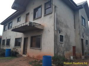4 bedroom Detached Duplex House for sale Iyana Bodija Bodija Ibadan Oyo