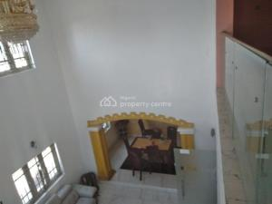 4 bedroom Detached Duplex House for rent Flourish garden estate Ibeju-Lekki Lagos