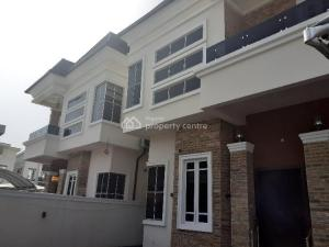 4 bedroom Detached Duplex House for rent Westend estate Ikota Lekki Lagos