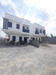 4 bedroom Detached Duplex for sale Sangotedo Lagos