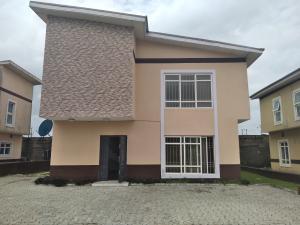 4 bedroom House for sale   Off Monastery Road, Behind Shoprite/Novare Mall Sangotedo Lagos