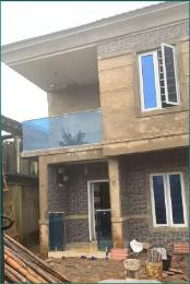 4 bedroom Detached Duplex House for sale shasha idimu road Alimosho Lagos