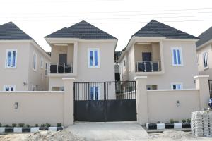 4 bedroom Detached Duplex House for sale Off Lekki-Epe Expressway Ajah Lagos